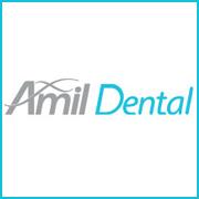 Nova identidade da Amil Dental