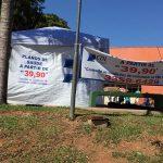 Divulgação do projeto Saúde Lojista pela CDL Contagem | Planos de Saúde a partir de R$ 39,90