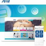 Conheça todos os serviços online da Amil