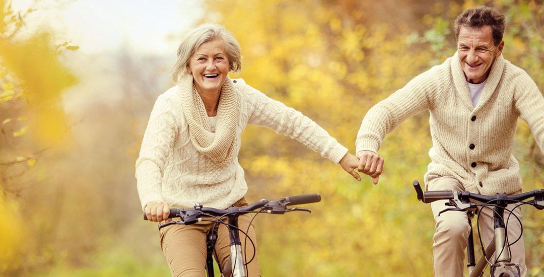 Plano de saúde para terceira idade | Premium, Vitallis e MedSênior