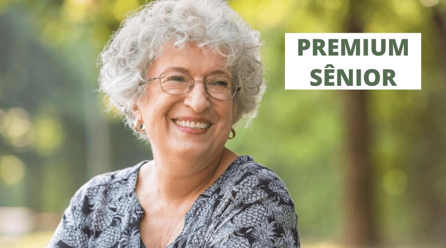 Conheça o Premium Sênior: um novo plano de saúde para idosos
