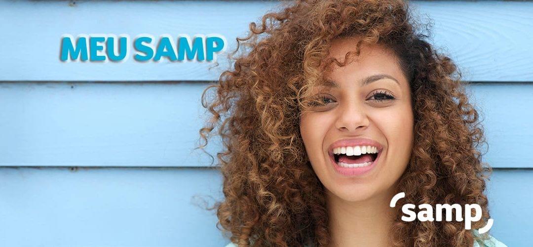 Conheça o Meu Samp – O Plano de Saúde para pessoa física da Samp