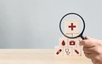 Rede credenciada das principais operadoras de planos de saúde e planos odontológicos