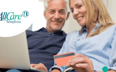 AllCare disponibiliza pagamento via débito automático